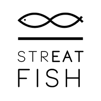 STREAT FISH - sustainable street seafood